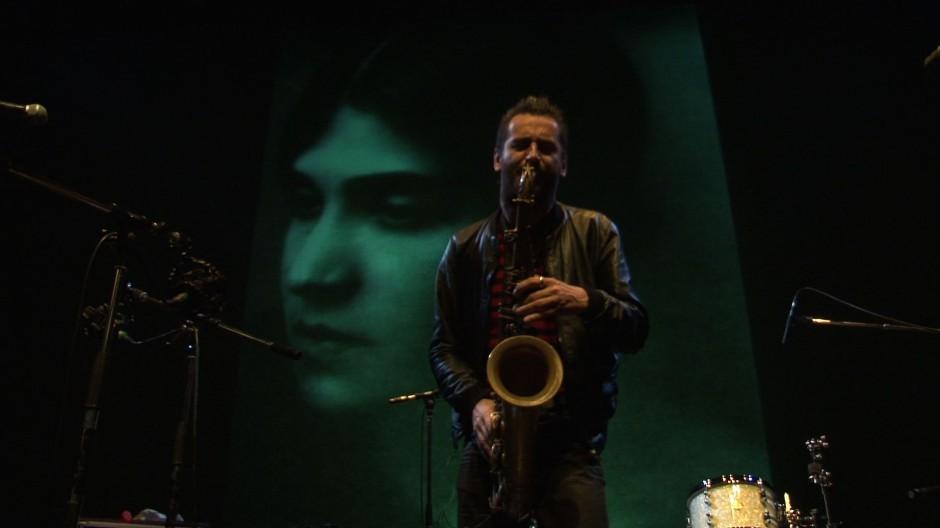 Francesco berzatti - Tina Modoni