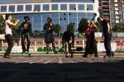 Jazz Nomades - La voix est libre