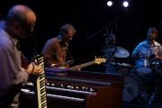 Medeski Martin Wood à jazz à la vilette 2011