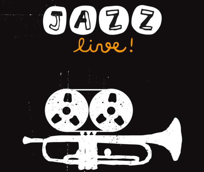 Jazzlive DVD