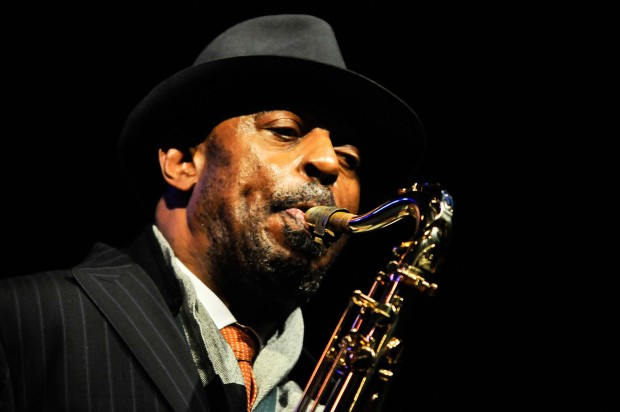Archie-Shepp-by-Peter-Necessany